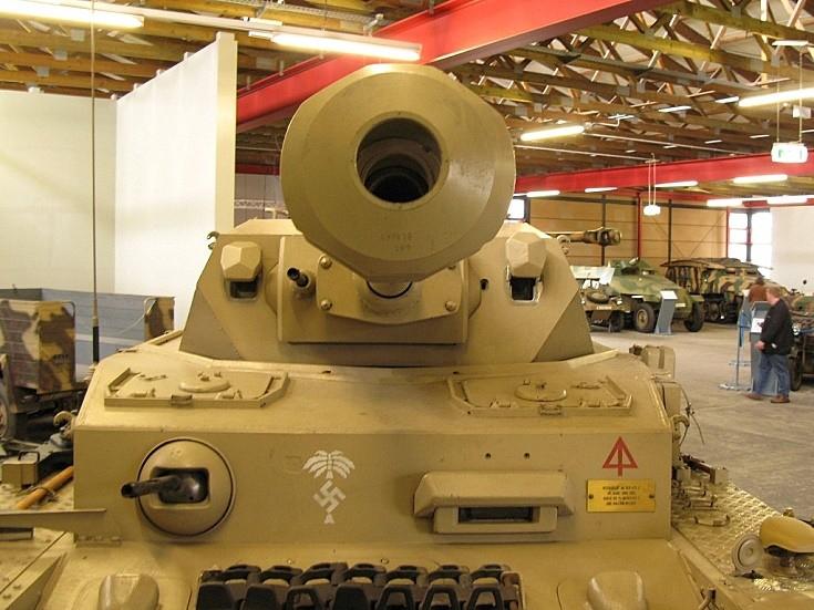 Panzerkampfwagen IV (Sd.Kfz. 161)