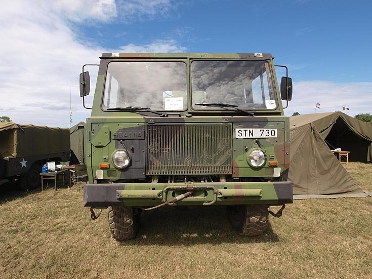 Scania TGB40 SBAT111 S36 (1975)