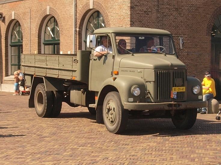 Scania AL-36 (1966)