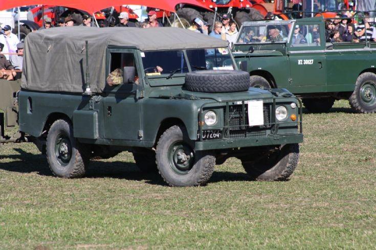 Land/Rover's