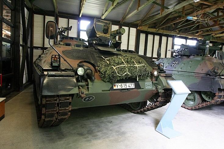 Jaguar 1 A3