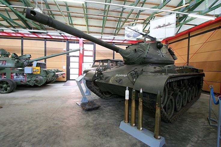 M 47 Patton