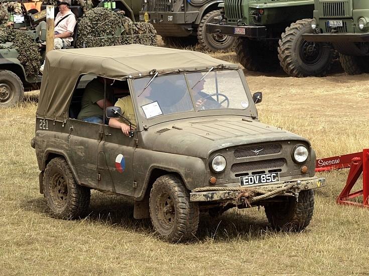 UAZ 469 (1970)