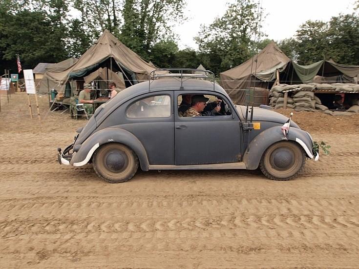 Bundeswehr VW