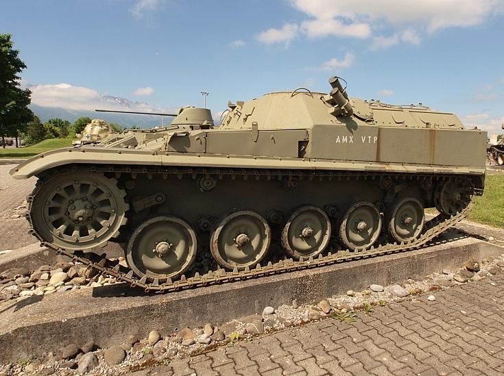 AMX 'VTP'