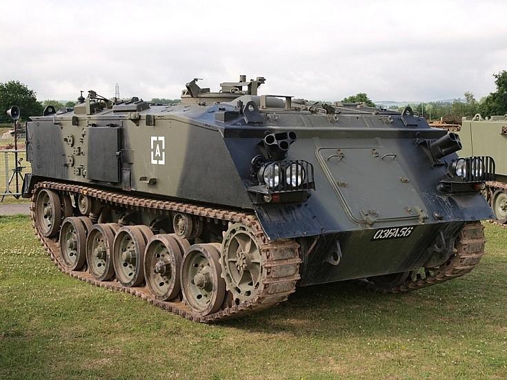 FV432 Trojan
