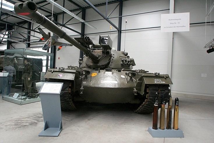 M 48 A2 C