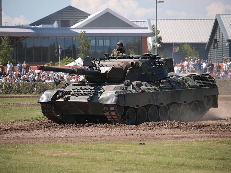 Leopard 1A1A2