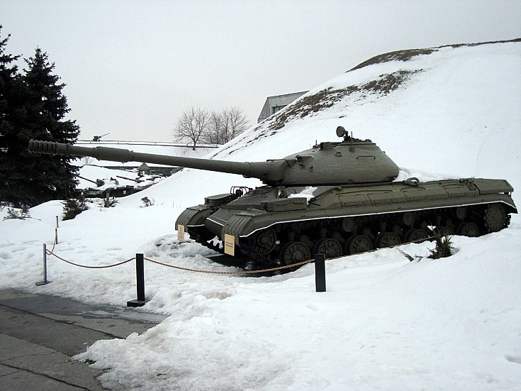 Picture of a T-10M