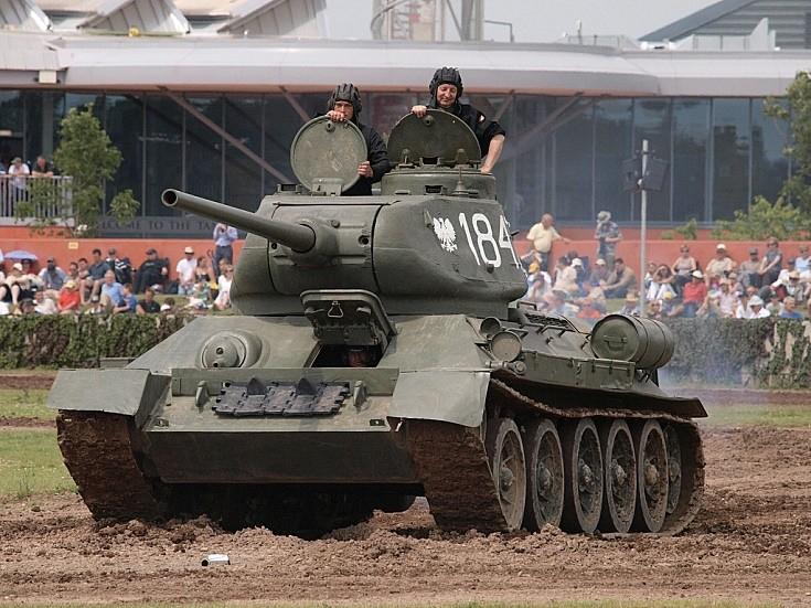 T34/85 no.1847