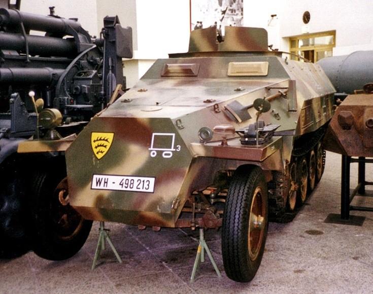Sd.Kfz. 251