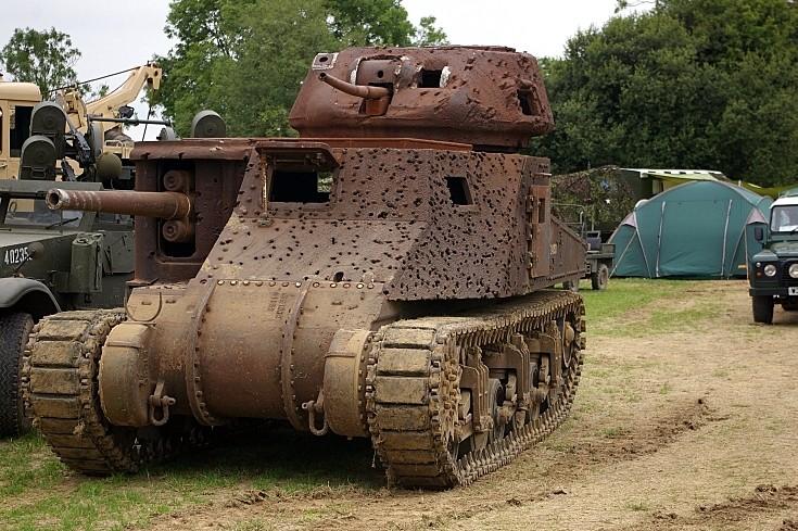 1000  images about M3 Medium Tank (Lee-US/Grant-UK) on Pinterest