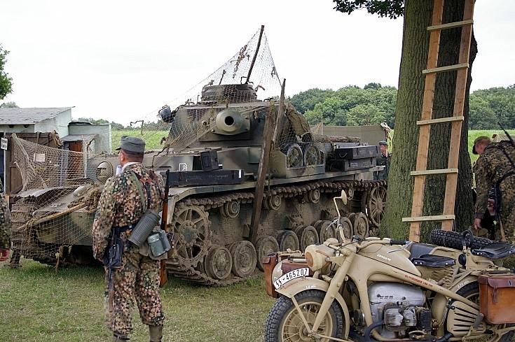 Panzer Mk IV
