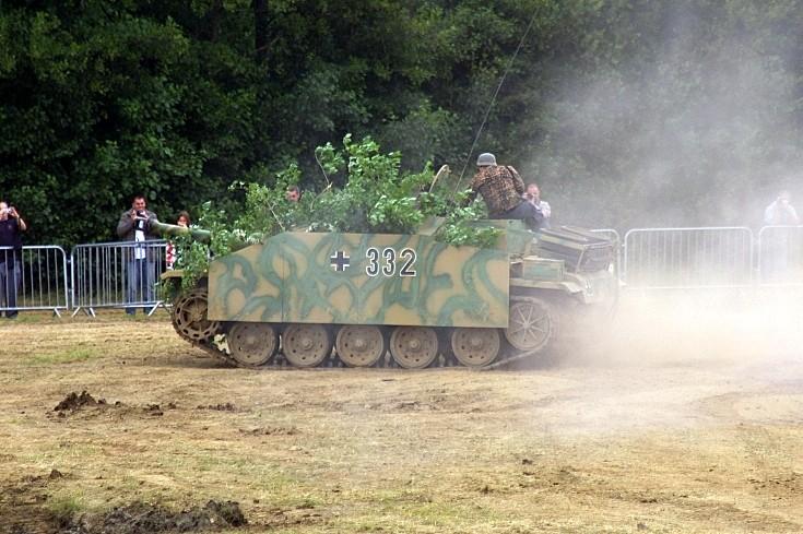 StuG III SdKfz 142