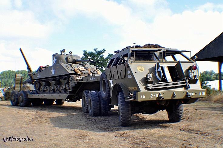 M 26, Pacific Dragon Wagon.