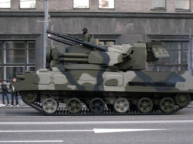 Tunguska-M1