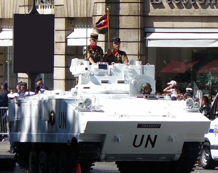 United Nations AMX10