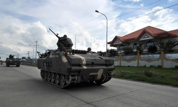 ACV 300 Philippines