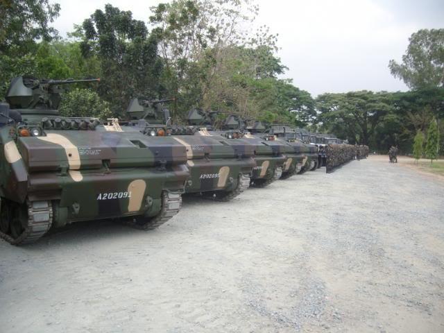 Photo of ACV 300 Philippines