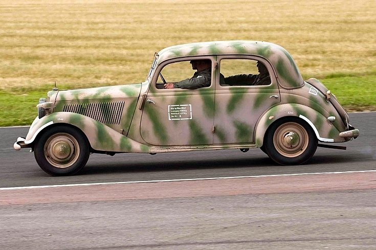 Mercedes Kfz.1