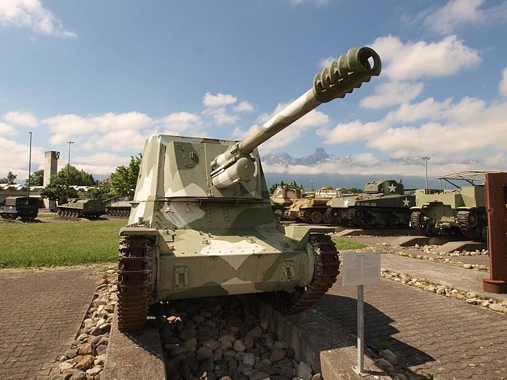 Nahkampfkanone I