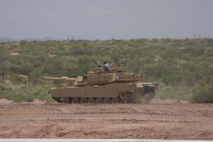 M1A2 (SEP)