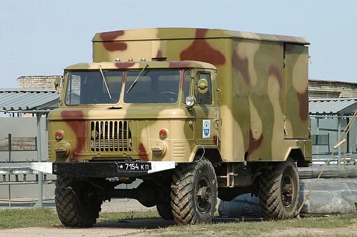 DDA-66 Kazakhstan August 2004