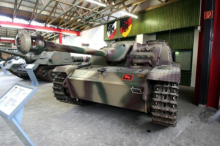 Sturmgeschütz 40 Ausf. G   Sd.Kfz. 142/1