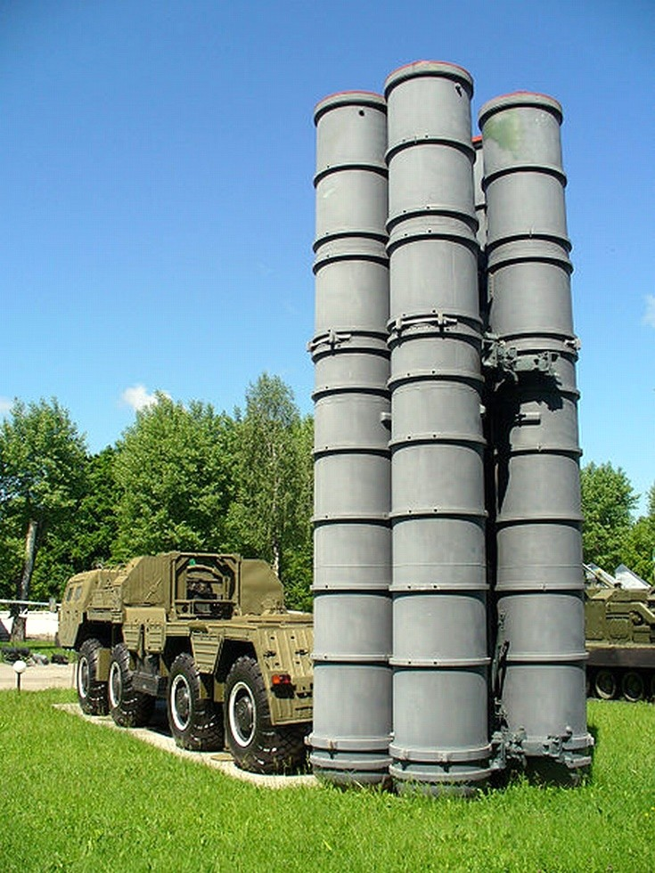 S-300PS SA-10d 'Grumble d'