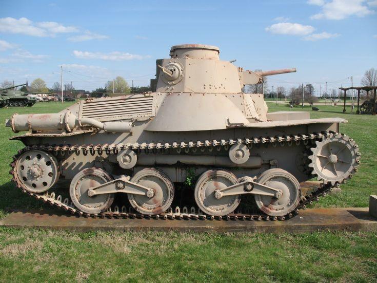 Japanese Type 95 Kyugo