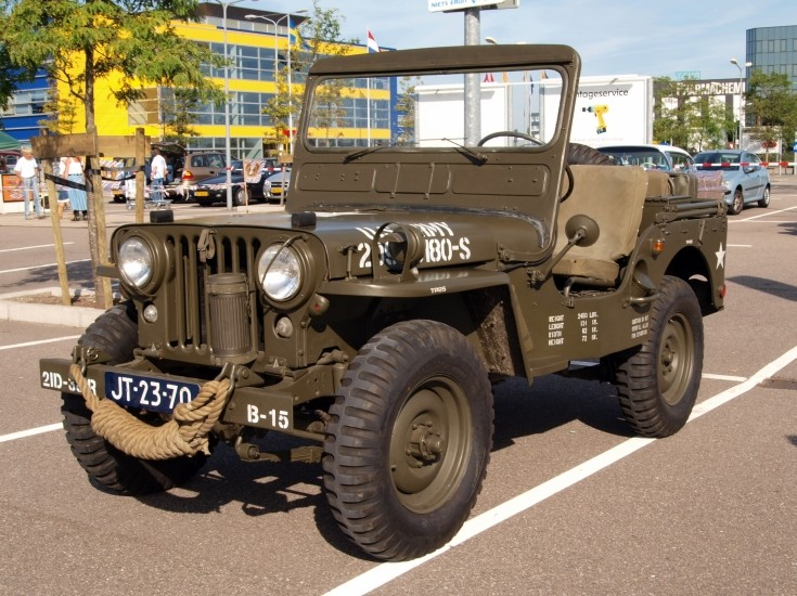cj3b wire color diagram military vehicle photos willys m38 in excellent shape  military vehicle photos willys m38 in excellent shape