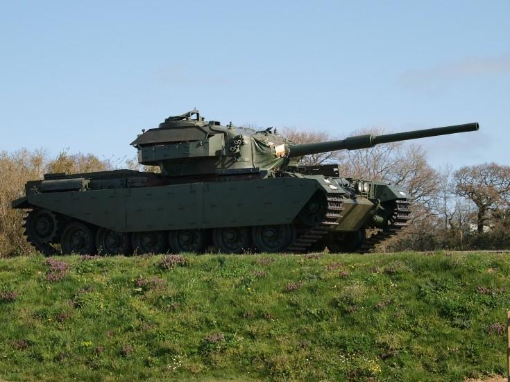 Centurion MKXII