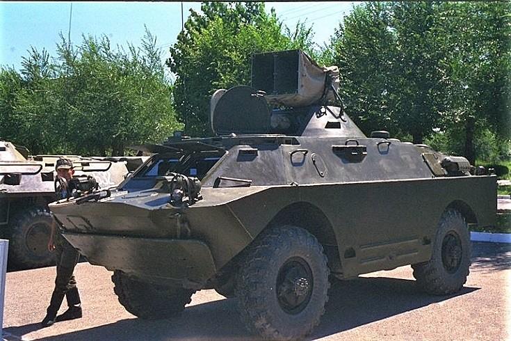 ZS-82 Propaganda