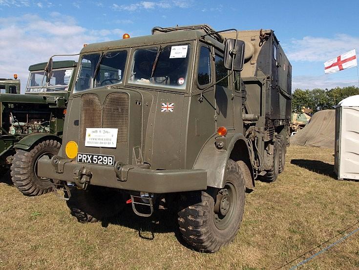 AEC Militant Mk1