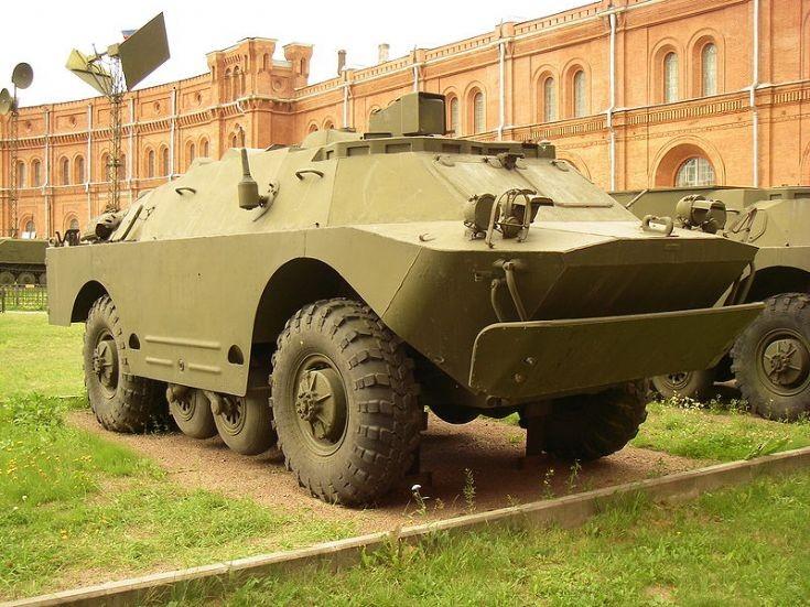 9P148 vehicle