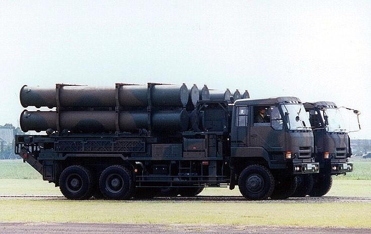Type88 SSM