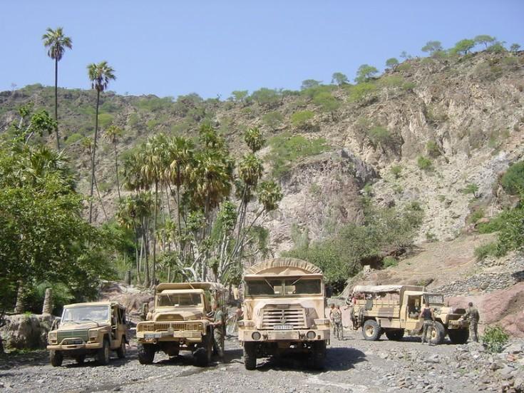 ACMAT in Djibouti