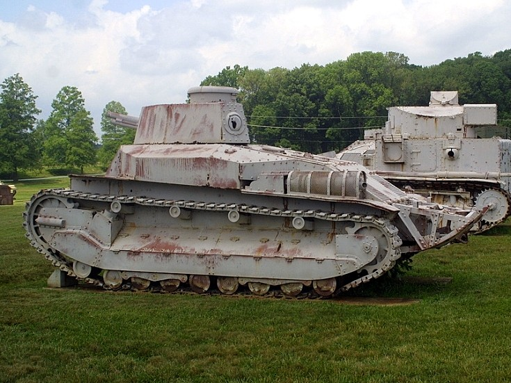 Mitsubishi Type 89 Otsu