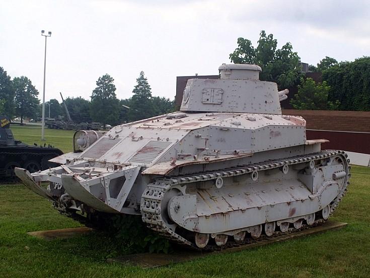 Type 89B I-Go Otsu