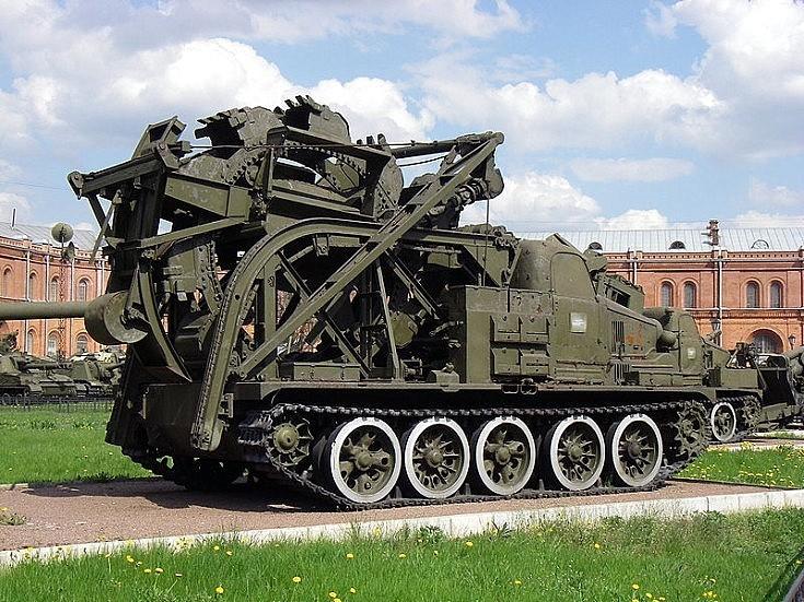 Photo of BTM-3