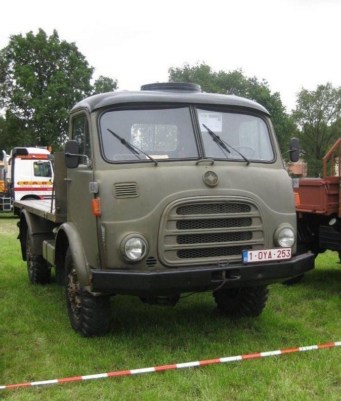 1971 Steyr