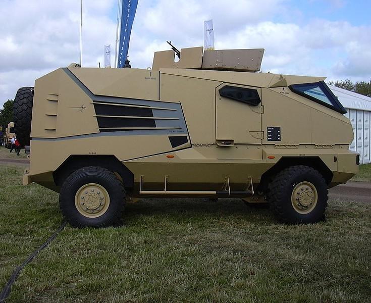 Lockheed Martin AVA