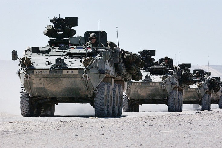 Jeeps For Sale San Antonio Stryker Combat Military Vehicle For Sale | Autos Post