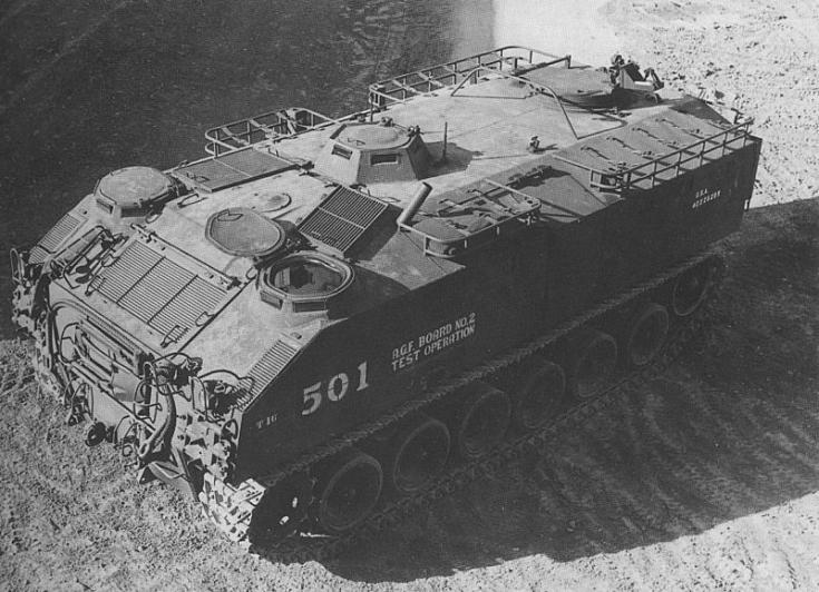 AUV M44