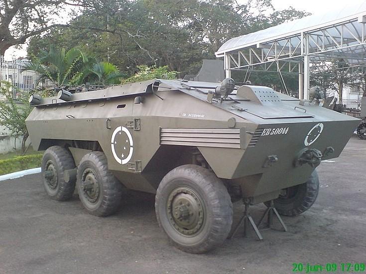 EE-11 Urutu