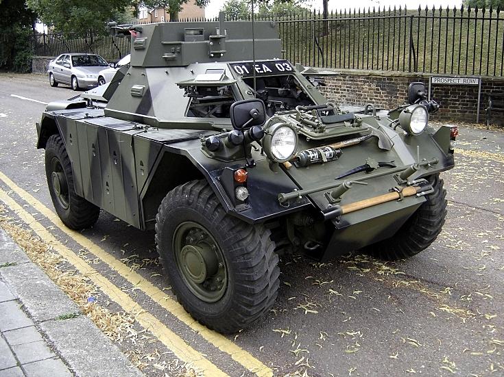 armoured car for autos weblog. Black Bedroom Furniture Sets. Home Design Ideas