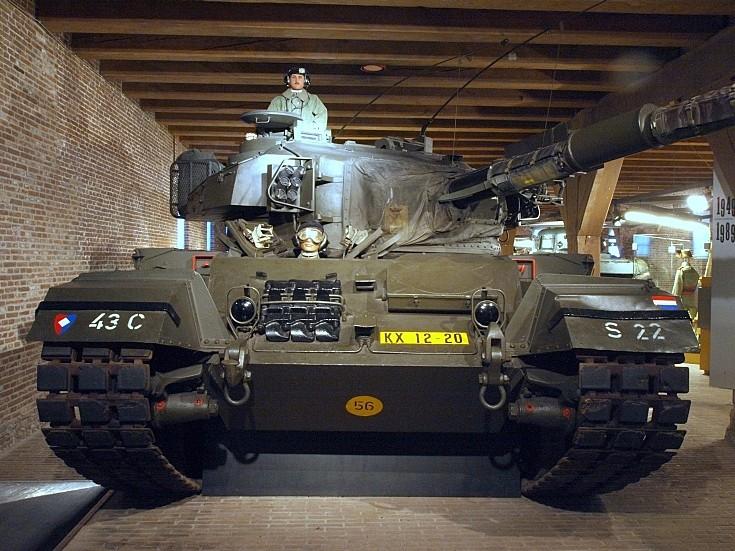 Centurion Mk5/2