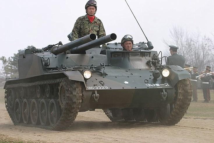 Type60 RR(SP)
