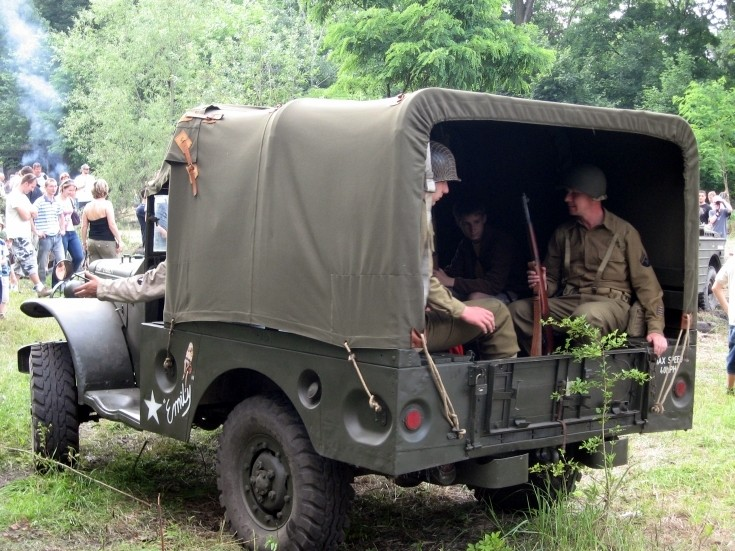 Picture of Dodge WC-51
