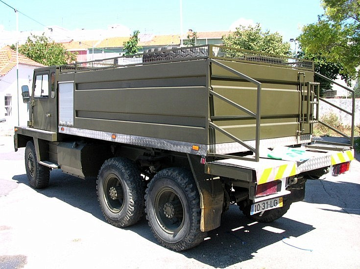 military vehicle photos picture of berliet tramagal gbc 8kt. Black Bedroom Furniture Sets. Home Design Ideas